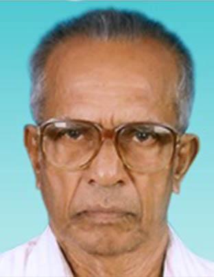 Dr. C.P. Mathew
