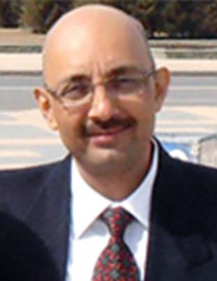 Dr. Mohit Sharma