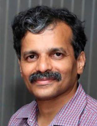 Dr. Sabu Thomas
