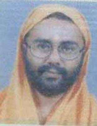 Swami Muditavadanananda