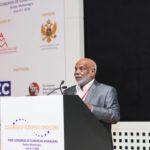 Dr Ragavan na prvom Kongresu evropskih menadžera u Crnoj Gori
