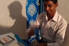 Dengue epidemic 2015 - 18