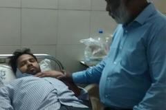 Dengue epidemic 2015 - 19
