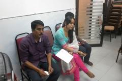 Ayurveda class in Malaysia (2)