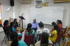 Ayurveda class in Malaysia (4)