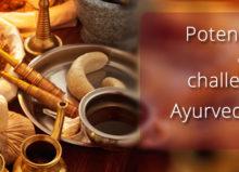 Potentialities & challenges of Ayurveda & Yoga