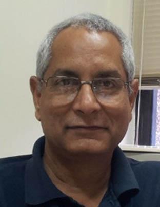 Professor T.V.Prabakar